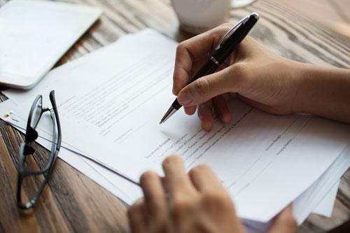 Brief aan de Minister / onderwerp: Samenwerkings-afspraken en de verhuurderheffing