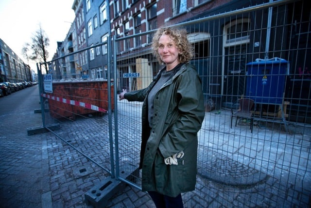 Nieuwe Amsterdamse Kaderafspraken