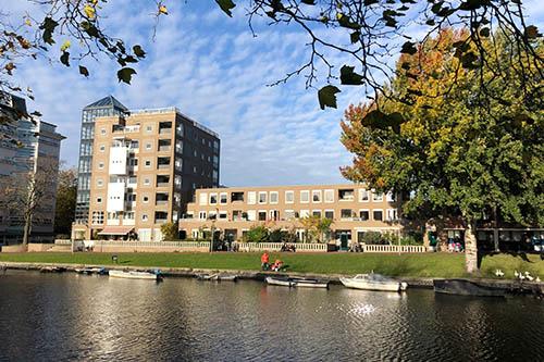 Onderzoek naar de financiële positie van huurders van corporatiewoningen in Amsterdam