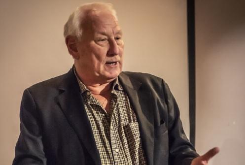 Peter Weppner nieuwe voorzitter FAH